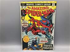Amazing Spiderman 134  2nd brief appearance of the
