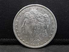 1895 O Morgan Dollar Great Details Key Date