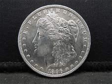 1896 O Morgan Dollar High Grade Rare