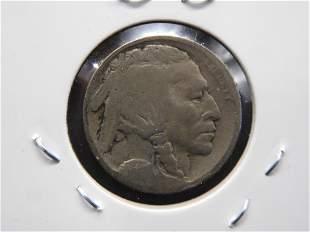 1913 T-1 nickel