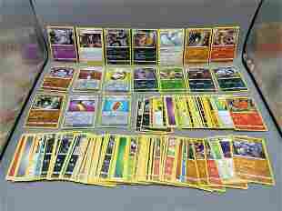 Pokemon Lot of Champion's Path Cards