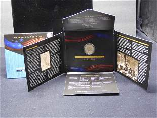 2019-S American Innovation Reverse Proof $ Coin Issued