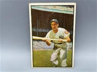 1953 Bowman Color Phil Rizzuto #9