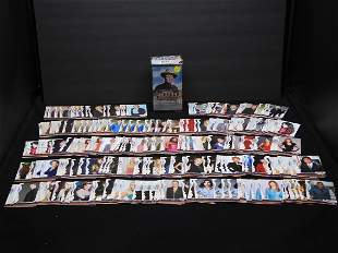 American collector cards