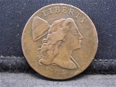 1794 Liberty Cap Large Cent. Beautiful VF Coin!!