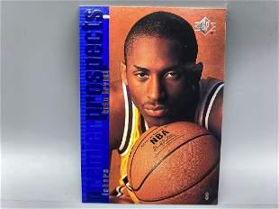 1996-97 SP Kobe Bryant RC #134