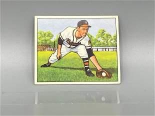 1950 Bowman John Kerr #55