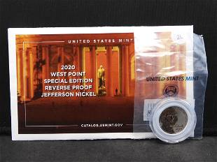 2020-W United States Mint Special Edition West Point