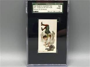 1889 Duke's Cigarette N88 Terror's of America SGC 1