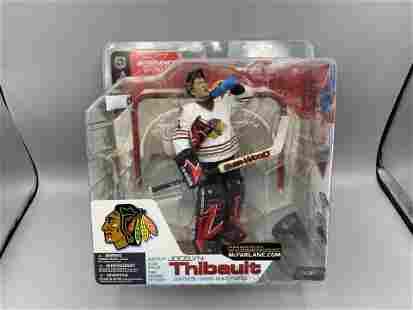 2002 McFarlane Jocelyn Thibault NHL Series 4