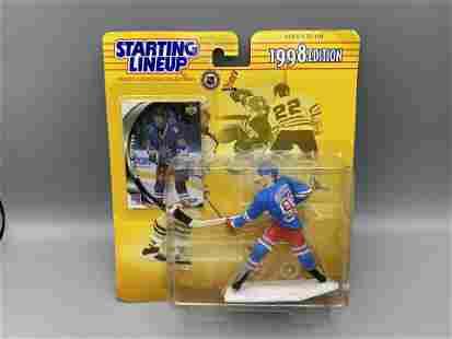 1998 Starting Lineup Wayne Gretzky