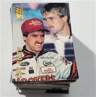 1994 Press Pass VIP Racing Set
