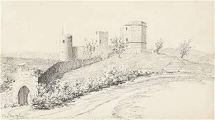 CECILIO PLA Y GALLARDO Fortification