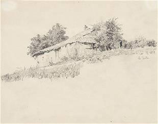 ALFREDO SOUTO Y CUERO The Cabin
