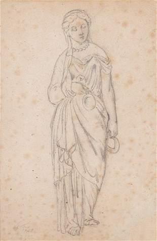 ALEJO VERA - Classical Figure