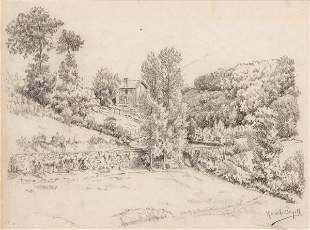 RICARDO URGELL - Landscape