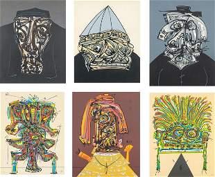 ANTONIO SAURA - Gallery of America