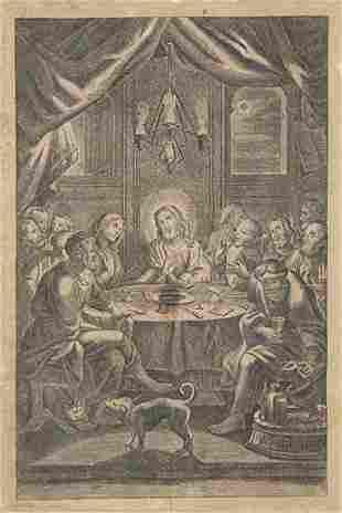 JUAN ANTONIO SALVADOR CARMONA - Sacrament