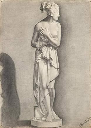 ANTONIO MUNILL I PUIG - Venus of Italica