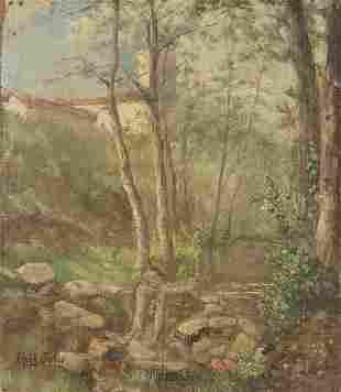 JOAN ROIG SOLER - Forest