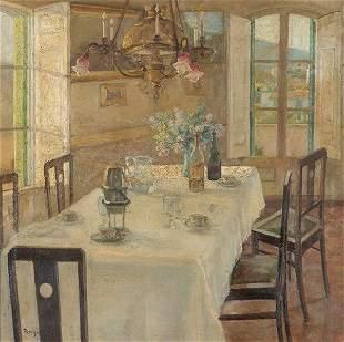 JOAN ROIG SOLER - Interior
