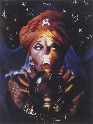CINDY SHERMAN - Fortune teller