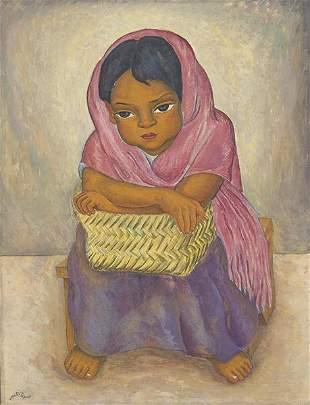 JESÚS ORTÍZ TAJONAR - Girl