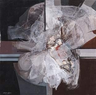 ÁNGEL HERNÁNDEZ SAEZ - From the void