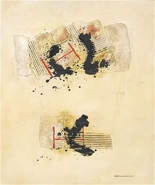 ABEL ROPE - Untitled