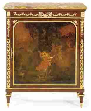 François Linke (1855 - 1946) Louis XVI style