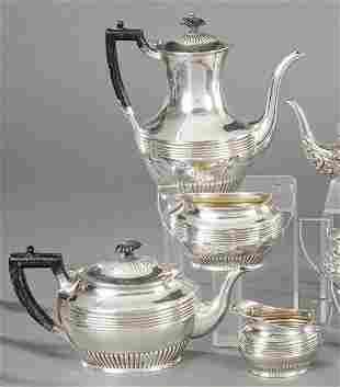 Henry Stratford 1898 and 1906 Sterling Sterling silver
