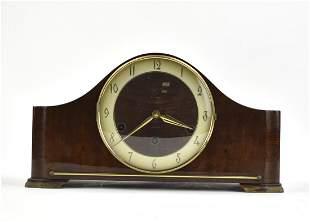 A Wood Accent Clock