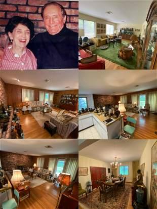 Estate Sale of Dr.Solomon Stone