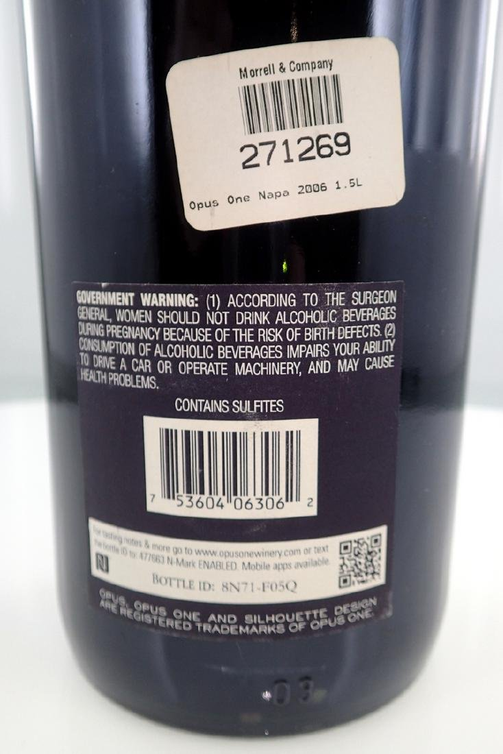 2006 Opus One Napa Valley Red Wine 1.5L - 4