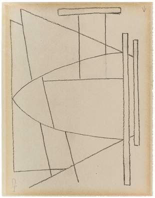 ALBERTO MAGNELLI, Composition
