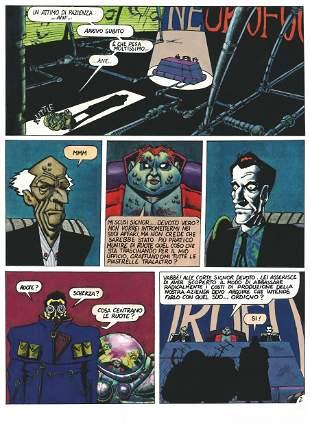 MASSIMO SEMERANO, Progresso!, page 2
