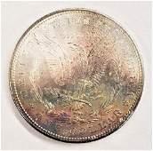 1881-S MS65 MORGAN SILVER DOLLAR PQ