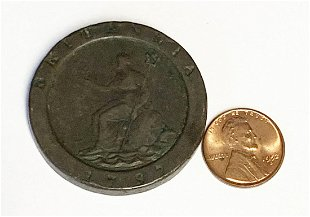 1941 - 1974 Lincoln Cent Penny Book - May 20, 2014 | Paige