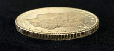 1904O MORGAN SILVER DOLLAR MS6567 PLDMPL
