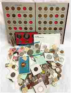 Rare? Coin Hoard Liquidation Sale 4 LBS 2.2 Oz