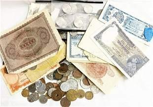 Rare? Coin Hoard Forced Liquidation Sale 2 LBS 10.6 OZ