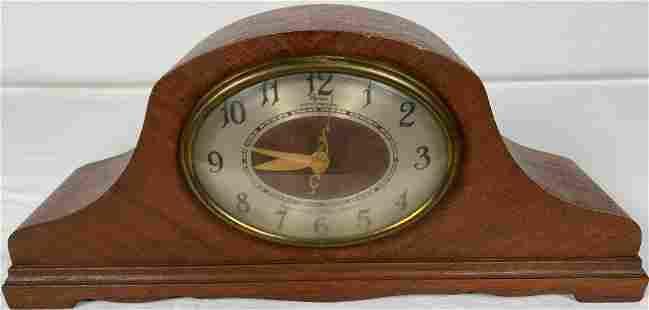 Telechron Revere Westminster Chime Clock