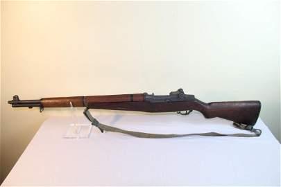 U.S Springfield Army M1 Rifle