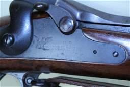 US Model 1884 US Springfield long rifle