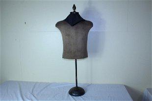 13: ANTIQUE ARTIST MANNEQUIN - Sep 17, 2012   Heritage