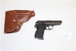 PW Arms VZOR 70 7.65 CAL Pistol