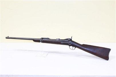 US Springfield model 1884 Rifle