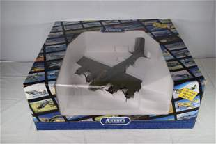 Franklin Mint Collection Armour B17 Bomber Plane