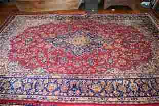Estate Size Oriental Carpet