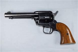 Colt Frontier Revolver .22 LR